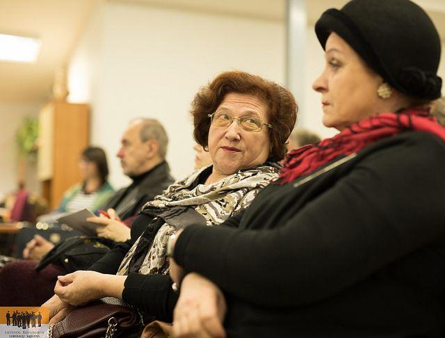 """""""Tautinės bendrijos Lietuvoje: iššūkiai ir ateities lūkesčiai"""" – taip vadinosi jau trečioji šį rudenį Kauno liberalų Savišvietos grupės organizuota diskusija visuomenei aktualiomis temomis. Renginio organizatoriai neatsitiktinai diskusijos dalyvius sukvietė į Kauno įvairių tautų kultūrų centrą. Ši,"""