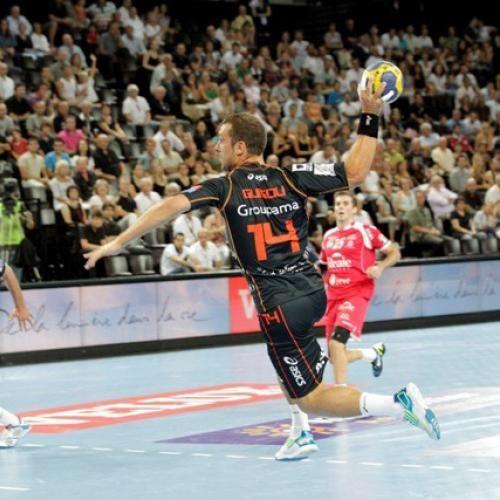 Montpellier Handball : Michaël Guigou absent plus de 15 jours