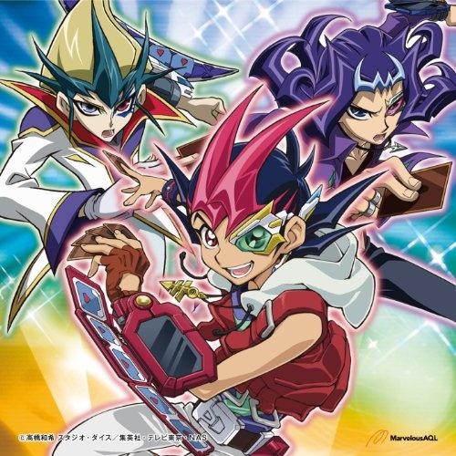 Yu-Gi-Oh! Zexal II OP Single - Orenai Heart  ▼ Download: http://singlesanime.blogspot.com/2013/04/yu-gi-oh-zexal-ii-op-single-orenai-heart.html