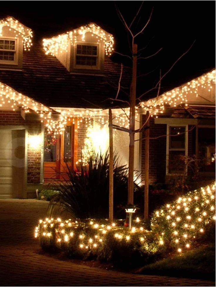 3m String Light 12v Fairy Lights Isiklar Led
