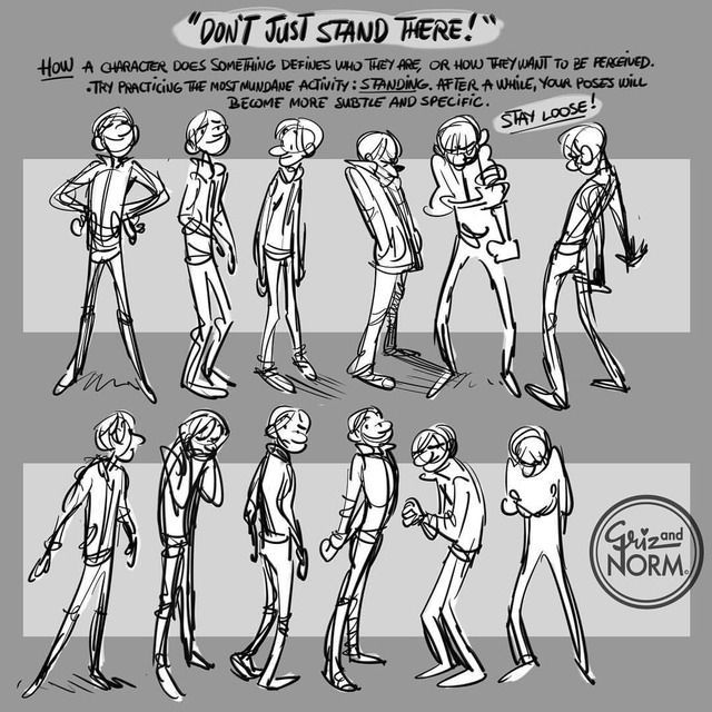 Poses drawing reference | References in 2019 | Drawings