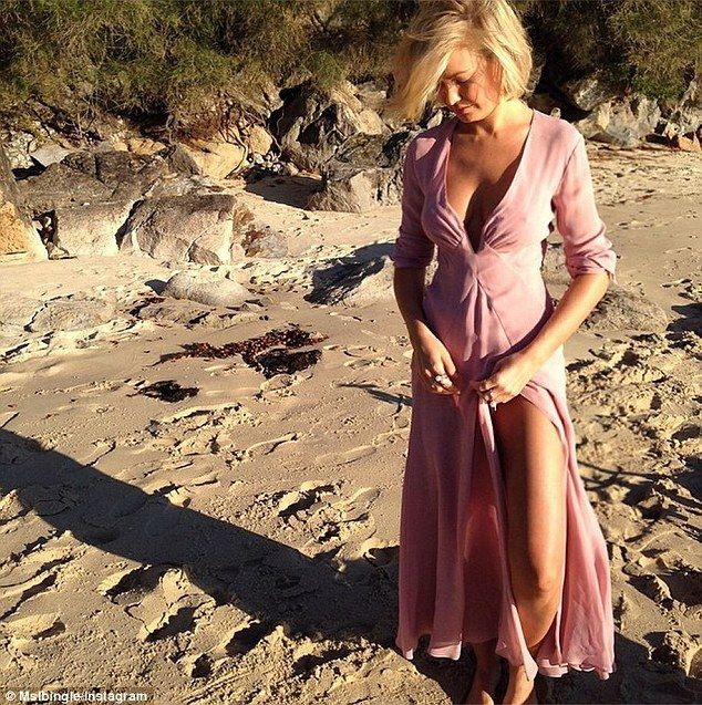 Is she or isn't she! Lara has yet to comment on the rumours that she is expecting ...