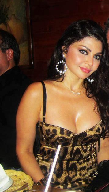 Apologise, Hot images of haifa wehbe with huge tits think, that