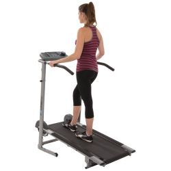 treadmill workouts to lose weight for women