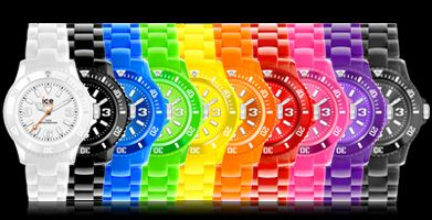 ICE Watches - These Fun, Colorful, and Vibrant Watches add Style to any outfit and make a wonderful gift or treat for yourself!  Come visit our store to see our full collection!