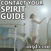 Your spirit guide watches over you and offers guidance and support on your spiritual journey--even if you're not aware of it. A true spirit guide is an evolved being who has agreed to support your spiritual evolution.