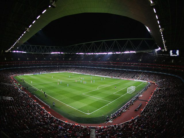 Arsenal, Bayern Munich charged by UEFA for fan beahviour
