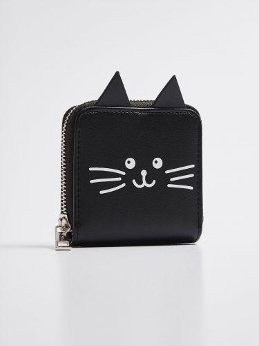 SINSAY / Wallet with ears QM828-99X