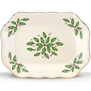 88 best Lenox Holiday China images on Pinterest | Tray, Berry and Mugs