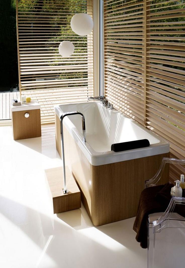 laufen contemporary bathroom design - Plywood Bathroom 2016