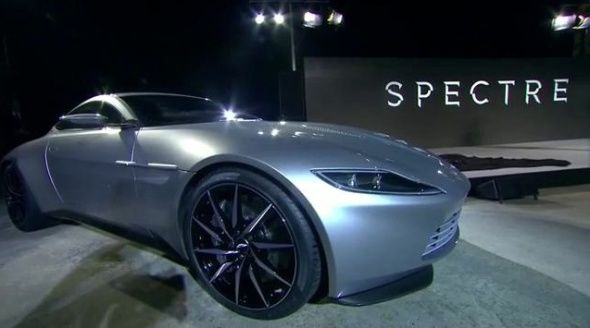 New James Bond Car Aston Martin DB10  Daniel Craig back in SPECTRE, Watch the New James Bond 24 Live Announcement On-Demand #Cast #AstonMartin #007 #Bond24 [video] #Spectre | Red Carpet Report TV  http://www.redcarpetreporttv.com/2014/12/03/bond-24-live-title-and-cast-announcement-6-am-est-3-am-pst-watch-live-stream-for-more-info-007-bond24/