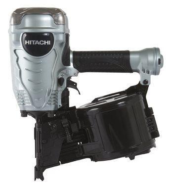 Hitachi Nv90ag Coil Framing Nailer Tools