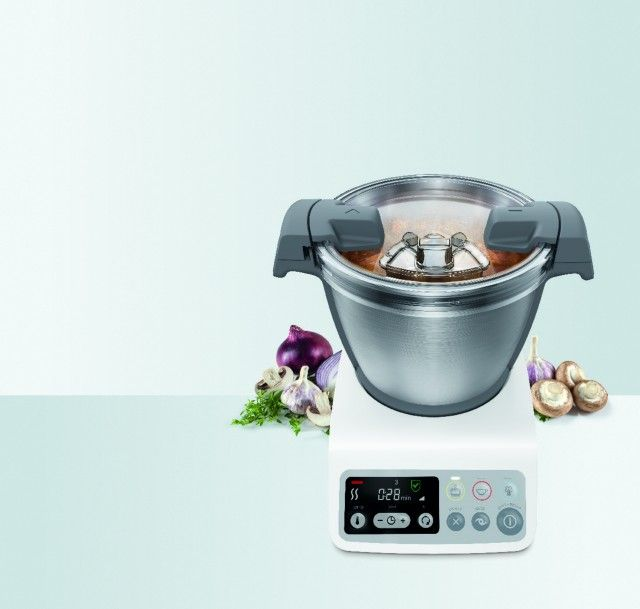 Kenwood kCook: an affordable alternative to the Thermomix?
