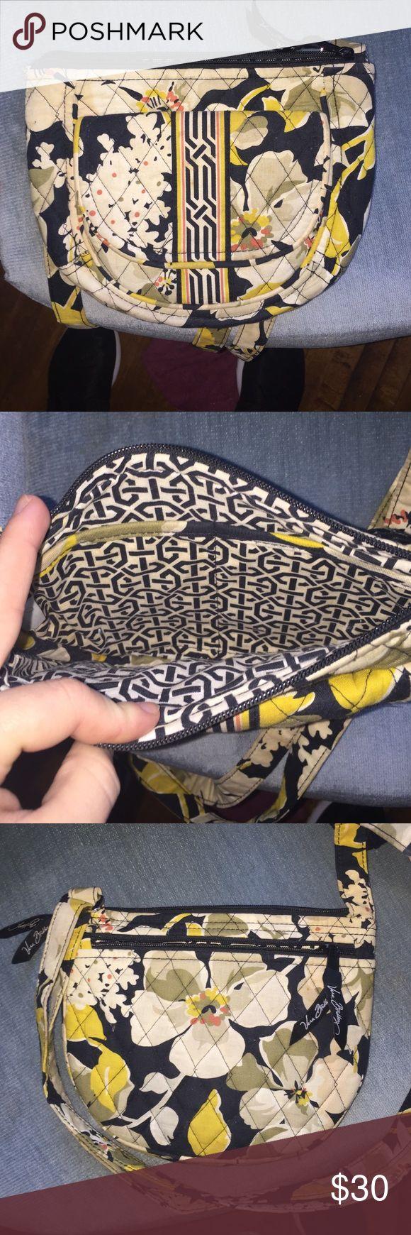 Vera Bradley side purse Multi colored side purse Vera Bradley Bags Crossbody Bags