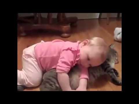Funny video, baby funny, lucu ketawa ngakak