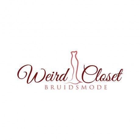 Weird Closet Bruidsmode in Haarlem