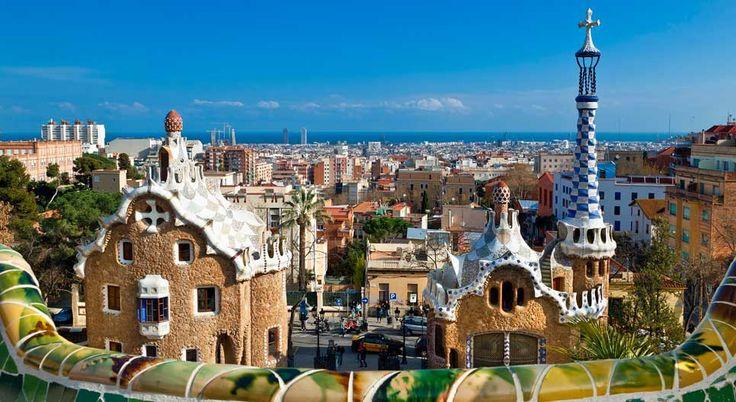 las 5 ciudades con el mejor clima del mundo para vivir - el tiempo, could be used for higher level Spanish 1
