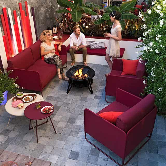 17 best images about meubles pas cher on pinterest - Canape de jardin castorama ...