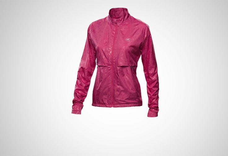 Asics Ayami Jacket #Sklep_Biegacza