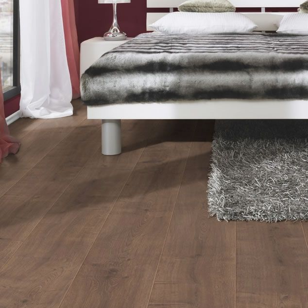 Natura Lifestyle 8mm Kolberg Oak Laminate Flooring