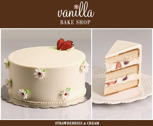 ... cream semifreddo strawberries n cream trifle strawberries and cream