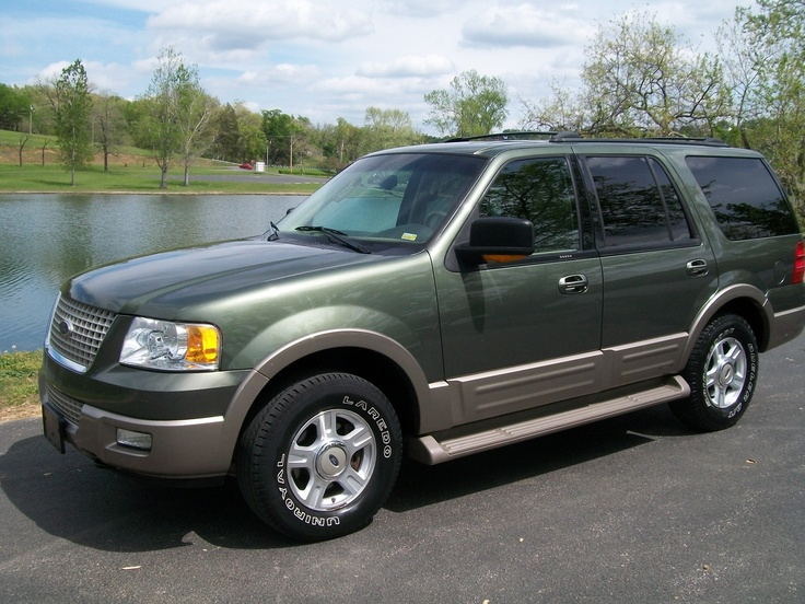 Love love my 2003 Ford Expedition & 13 best Expedition images on Pinterest | Ford expedition Ford ... markmcfarlin.com