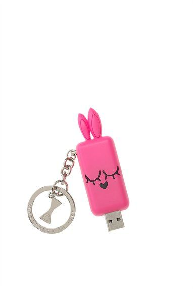 Marc by Marc Jacobs Katie Bunny Flash Drive