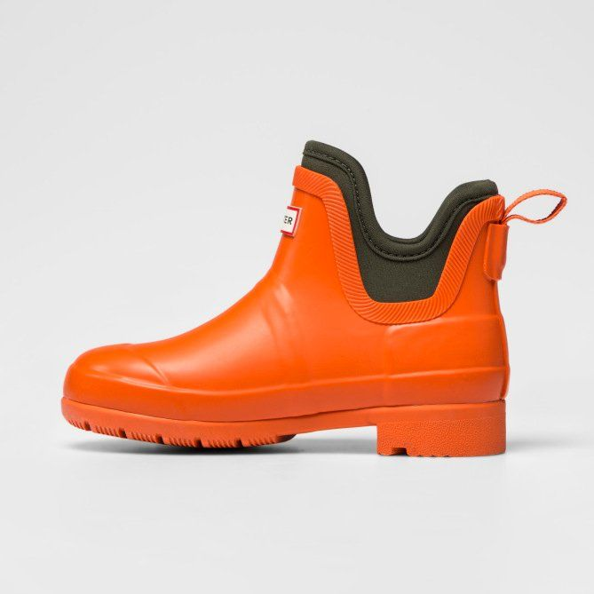 The Hunter Boots & Target Product That