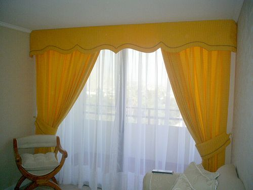 M s de 25 ideas incre bles sobre cenefas para cortinas en for Cenefas para cortinas