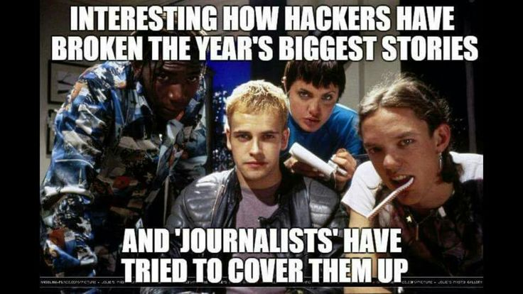 Interesting, in that it provides evidence that the media and our government are working to keep truth out of our hands.