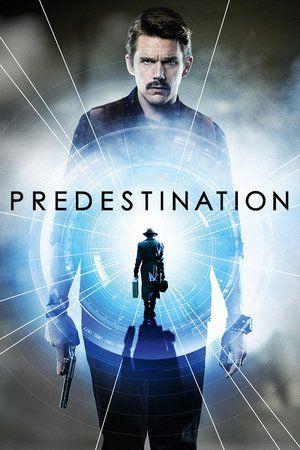 Nonton Predestination (2014) LK21