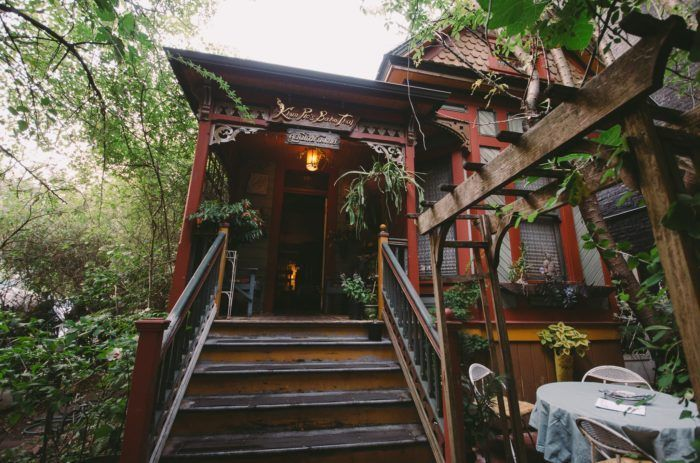 11 Enchanting Restaurants In Oregon That Will Make You Feel Like You're Miles Away From It All