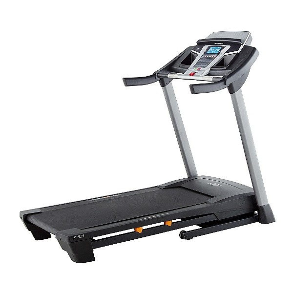 New Treadmill we just bought