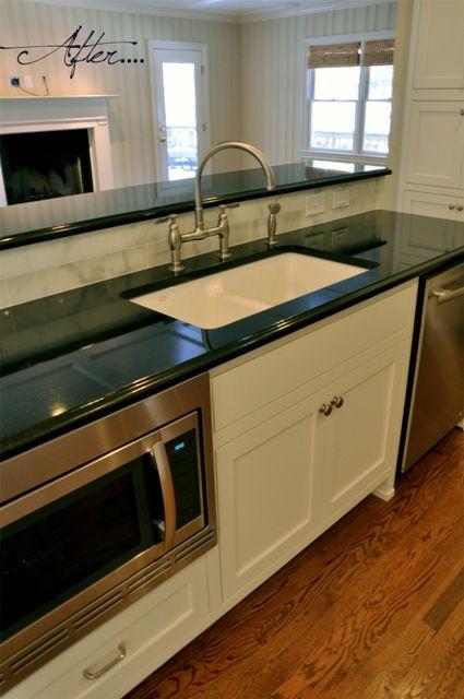 Split Level Kitchen Remodel Split Level Remodel