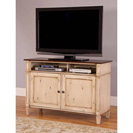 Martin Furniture Bailey 46 inch TV Stand For Flat Screen TVs up to 40""