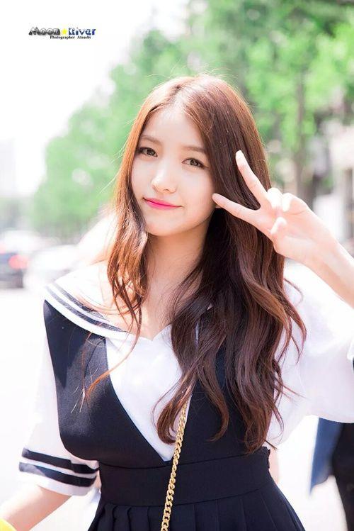 GFRIEND - SoWon #소원 (Kim SoJung #김소정)