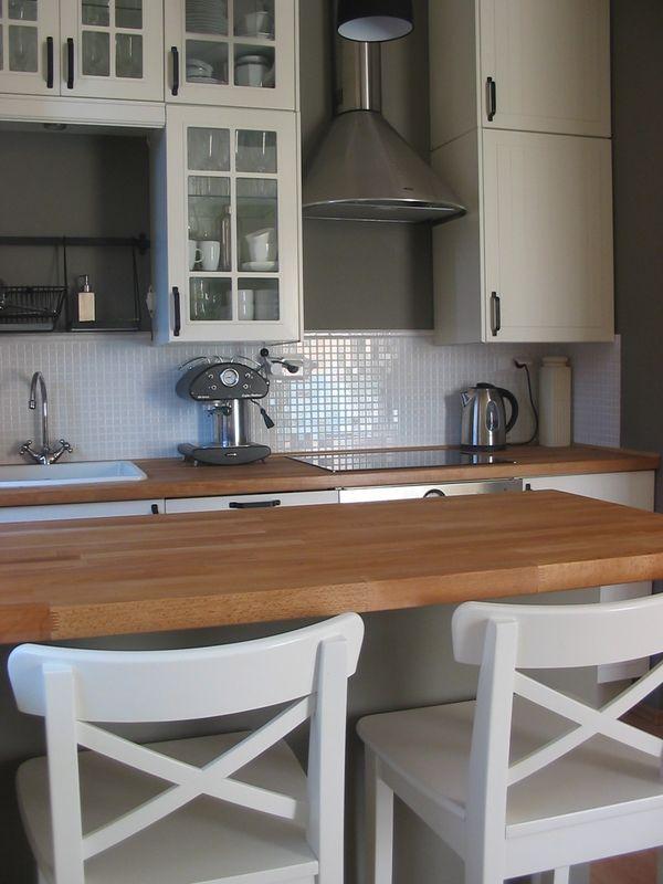 IKEA Stat Kitchen