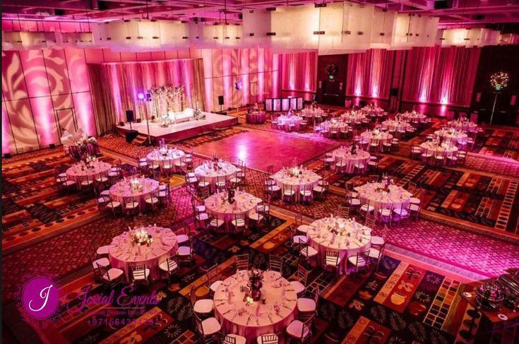 Wedding Organisers In Dubai Indian Wedding Decorations Receptions Outdoor Indian Wedding Indian Wedding Venue