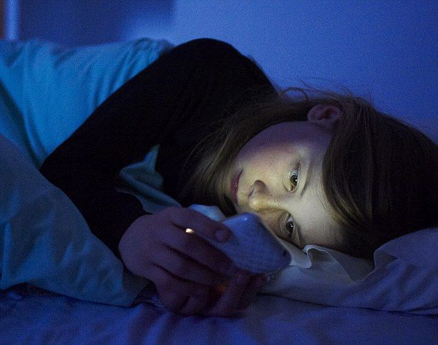 Why you should NEVER keep your mobile in your bedroom