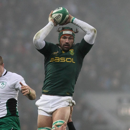 My favourite player...Victor Matfield