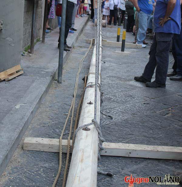 Alzata delle Borde, ecco dove e quando inizierà la costruzione degli obelischi.
