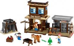 LEGO TOY STORY 3 Vudija reids 7594