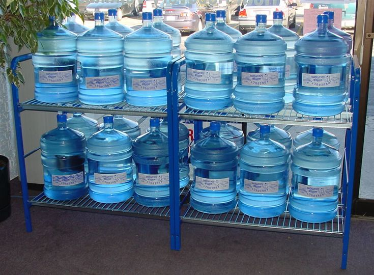 Important Precautions And Preparations For Water Filtering Purifying Storage Consumption