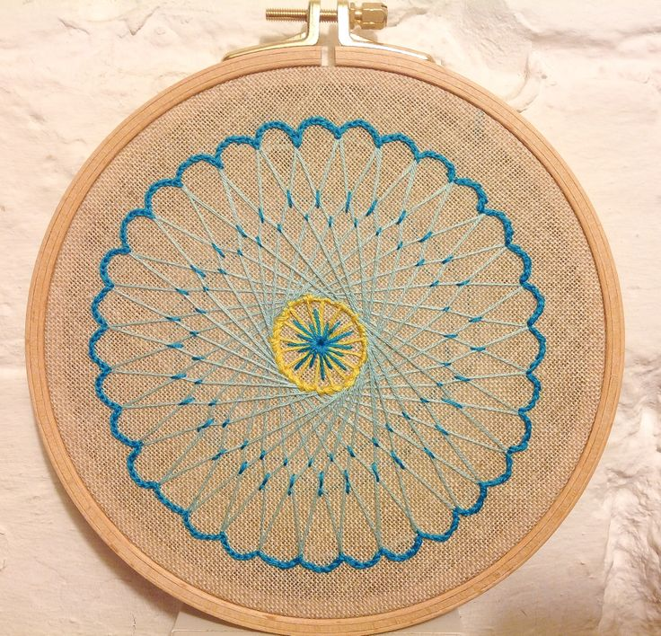 Pinterest discover and save creative ideas - Spirograph clock ...