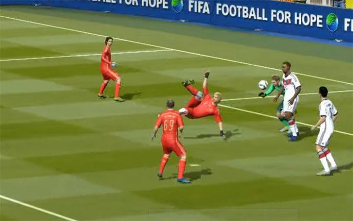"""FIFA Online 3: Review Fernando Torres '08E – Lãng tử """"Bò tót"""""""