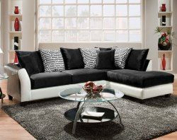 High Quality Go #modern And Donu0027t Look Back! The Zig Zag #sectional. Sectional Living  RoomsLiving Room FurnitureLiving ... Amazing Pictures