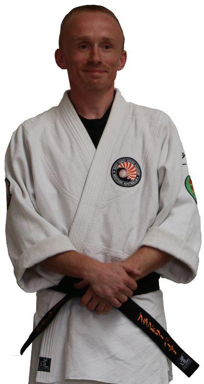 Sensei Brad Palmer I gained my Black Belt in Perth Western Australia whilst…