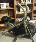Indoor Excercise Bike. Very Clean. Never Really Used.