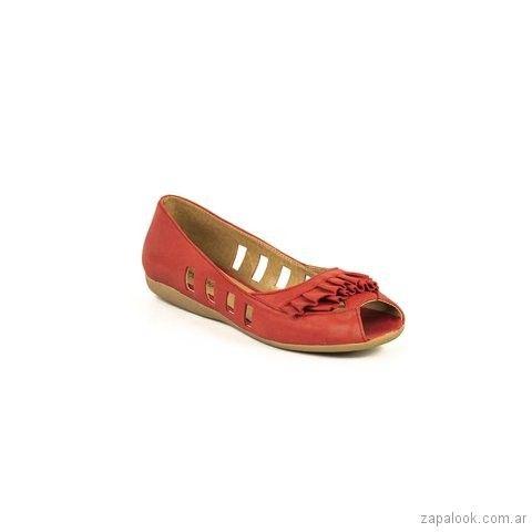 0ce478222dd Zapatos rojos verano 2019 - Calzados Lucerna