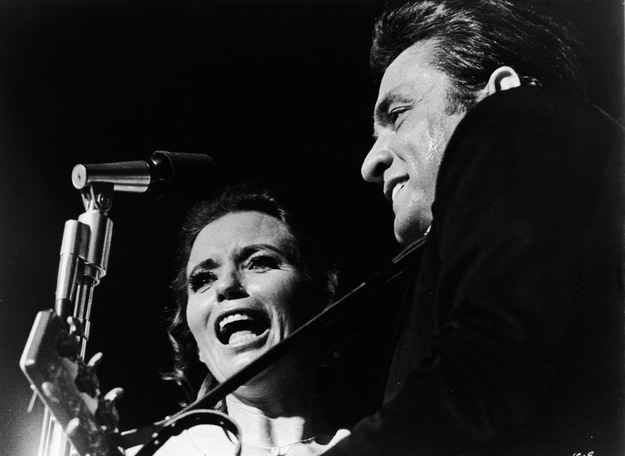This Wonderful Love Letter From Johnny Cash To His Wife Will Melt Your Heart - BuzzFeed News